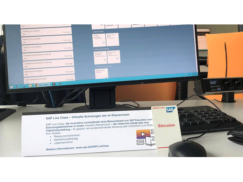 Die W+W macht sich Fit für S/4HANA - W+W Consulting GmbH