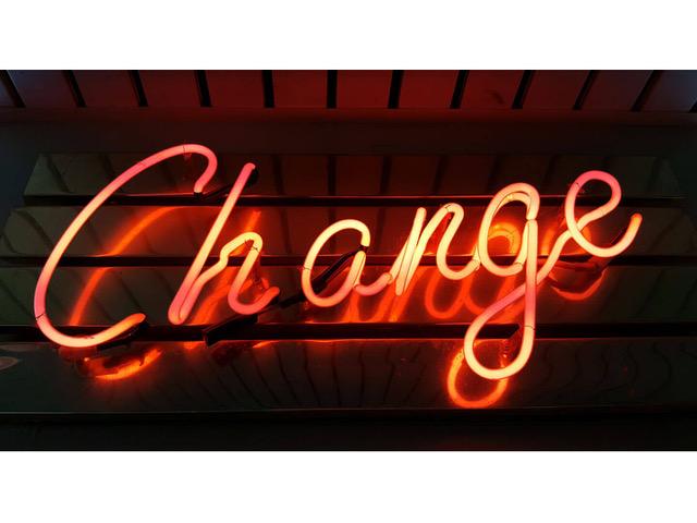 Change, Changemanagement, Veränderung, Wandel, Entwicklung, Zukunft, Digitalisierung, IT, Industrie 4.0